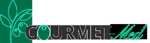 GourmetMed logo final